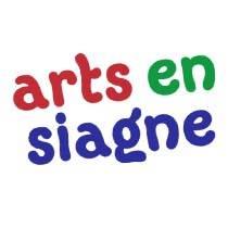 Arts en Siagne. Festival  art contemporain. Saint-Cézaire-sur-Siagne