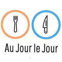 Au Jour le Jour. Restaurant. Nice