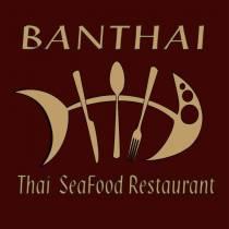 Le Banthai Sea Food. Restaurant thaïlandais. Vieux-Nice