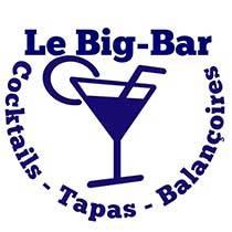 Le Big Bar. Bar à vin. Vieux-Nice