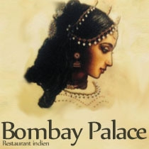 Le Bombay Palace. Restaurant Indien. Nice