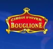 Cirque d'Hiver Bouglione. Salle de spectacles Cirque. Nice
