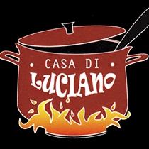 La Casa di Luciano. Restaurant cuisine locale. Antibes