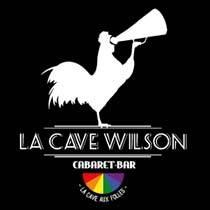 La Cave Wilson. Bar Gay et friendly, Cabaret. Nice