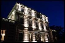 Château des Terrasses. Centre Culturel, Salle d expositions. Cap d'Ail