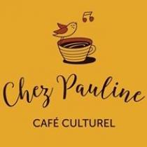 Chez Pauline. Café culturel. Nice