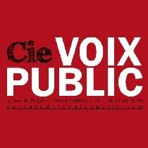 La Compagnie Voix Publique. Troupe de Théâtre. Carros