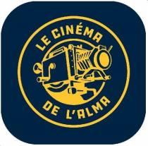 Le Cinéma de l'Alma. Cinéma. Valbonne