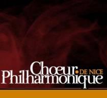 Le C½ur Philharmonique de Nice. Orchestre. Nice