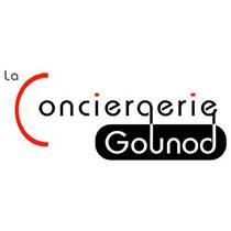 La Conciergerie Gounod. Galerie. Nice