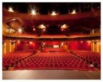 Le Théâtre Croisette. Théâtre. Cannes