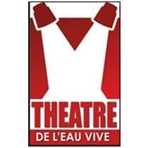 Le Théâtre de l'Eau Vive. Théâtre. Nice