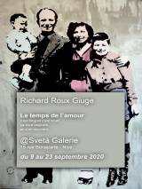 Richard Roux : Le temps de l'amour