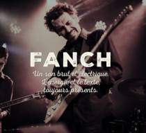 Fanch. Groupe musical.