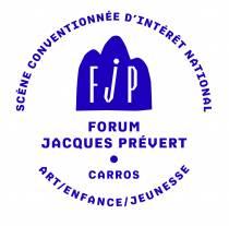 Forum Jacques Prévert. Centre Culturel. Carros