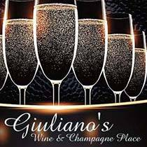 Giuliano's Wine & Champagnes. Bar à vin. Port de Nice