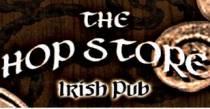 Le Hop Store. Pub Irlandais, Restaurant, petit-dejeuner. Antibes