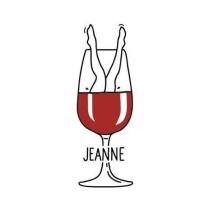 Jeanne. Cave à Vin. Antibes
