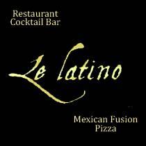 Le Latino. Bar cocktails et tapas, Restaurant Mexicain. Antibes