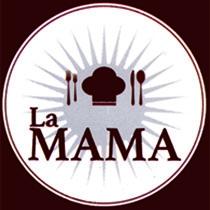 La Mama. Restaurant niçois. Vieux-Nice