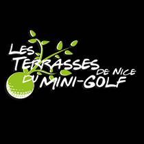 Les Terrasses du Mini-Golf de Nice. Restaurant, Loisirs Mini-golf. Nice