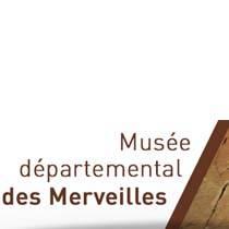 Le Musée des Merveilles. musee. Tende