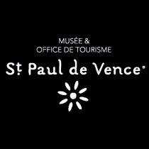 Le Musée de Saint Paul de Vence et OT. musee, Office de tourisme. Saint-Paul de Vence