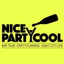 Nice Cool Party. organisateur de sorties. Nice