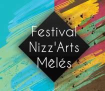 Nizz'Arts Mêlés. Festival. Nice