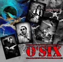 O'Six. Groupe musical.
