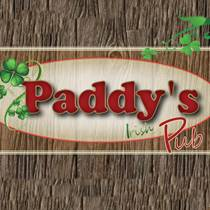 The Paddy's Irish Pub. Pub Irlandais. Vieux-Nice