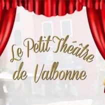 Le Petit Théâtre de Valbonne. Théâtre. Valbonne
