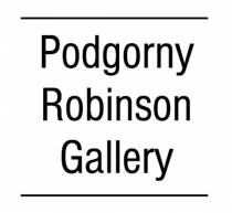 La Podgorny Robinson Gallery. Galerie. Saint-Paul de Vence