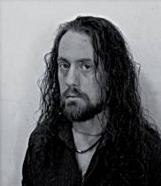 Sébastien Prudhomme-Asnar. Artiste. Nice