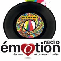 Radio Emotion. Média Radio. Nice