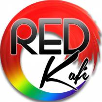 Le Red Kafé. Bar Gay et friendly. Nice