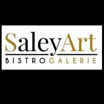 Le Saley'Art. Restaurant traditionel, Galerie. Vieux-Nice, Nice