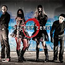 Secret Zero. Groupe musical.