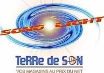Sono Light - Terre de Son. Equipement sonorisation professionnel. Port de Nice