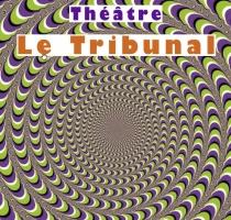 Le Théâtre du Tribunal. Théâtre. Antibes