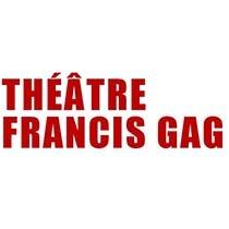 le Théâtre Francis Gag. Théâtre. Vieux-Nice