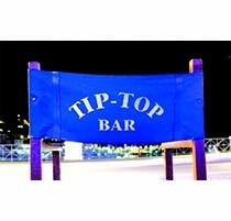 Le Tip Top. Bar. Nice