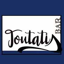 Le Toutatis. Bar Pintxos. Vieux-Nice