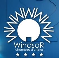 Hotel Windsor. Hôtel ****. Nice